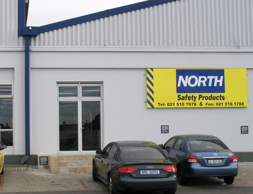 Office Signage – North