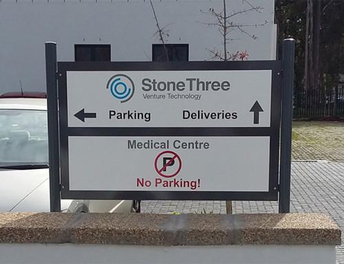 Stone Three