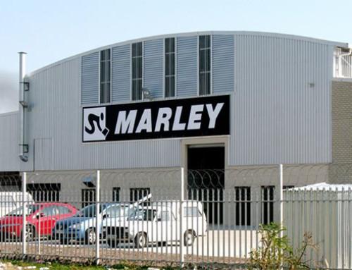 Factory Signage – Marley
