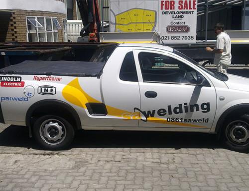 SA Welding